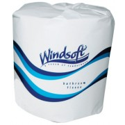 WINDSOFT T/T WHITE FACIAL 2-PLY 96/50