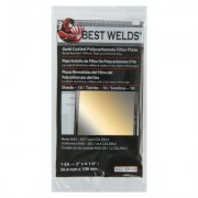 BW-2X4-1/4 #10 GC POLY FILTER PLATE