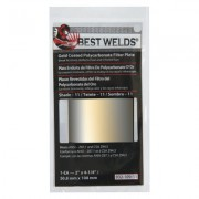 BW-2X4-1/4 #11 GC POLY FILTER PLATE