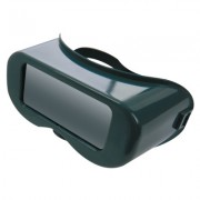 BW GOGGLE FIXED FRONT SOFT SIDE2X41/4-FLF-5