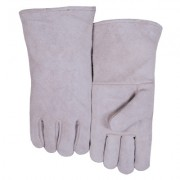 BW 300GCS SMALL BLUE  GLOVE10-0160S