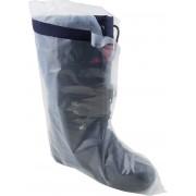 5 MIL, Clear Polyethylene Boot Cover