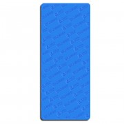 COLDSNAP™ COOLING TOWEL, BLUE SUPER ABSORBENT & EVAPORATIVE PVA MATERIAL, 33.5 x 13 INCHES, ONE PER POLYPROPYLENE TUBE