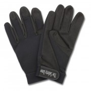 High Dexterity Glove, Stretch Nylon Back & Single Layer Palm, Sold by the Pair, 10 pairs per bag