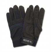 High Dexterity Glove, Stretch Nylon Back & Vibration Absorbing Palm, Sold by the Pair, 10 pairs per bag