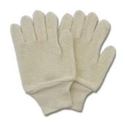 23 Oz. Terry Cloth, Knit Wrist, 1DZ Pair/Bag