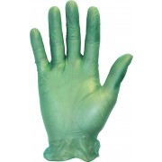 6 MIL, Green Premium Powdered Vinyl