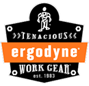 Tenacious ergodyne